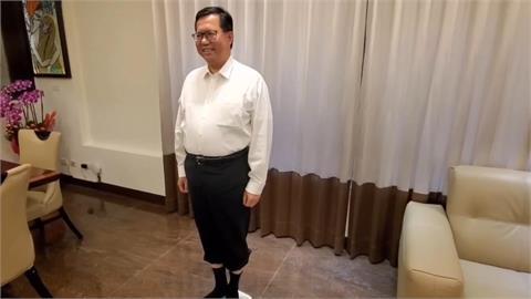 快新聞/「沒超過80kg」被嗆打死都不信! 鄭文燦po量體重影片自清