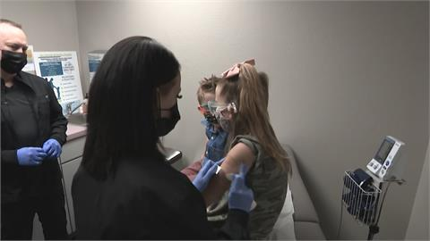輝瑞、莫德納兒童疫苗人體試驗啟動!