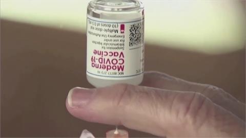 莫德納疫苗下週配發7萬劑 日方贈124萬劑AZ疫苗6/15開打