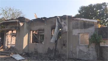 街友起火取暖 意外燒掉眷村宿舍當地頭痛人物長期佔屋 空軍提告