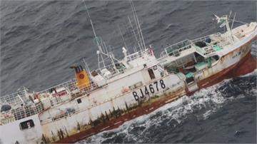 蘇澳漁船永裕興18號失聯 船長家屬請總統幫忙!府:全力搜救