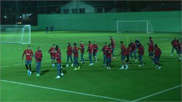 奪冠狂歡樂極生悲 塞爾維亞紅星隊5位足球員確診武肺