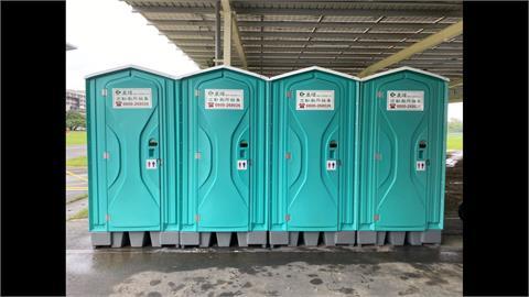 女足備戰亞洲盃 爆國訓廁所不給用