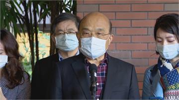 快新聞/美智庫報告台海陷危機登最高級別! 蘇貞昌:一定要全力守護民主自由