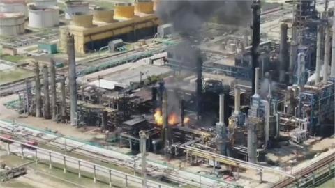 羅馬尼亞最大型煉油廠爆炸 至少1死5傷