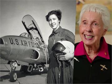 82歲老婦將與貝佐斯上太空 60年前受培訓卻因性別取消任務