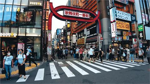 「歌舞伎町三大華僑」之一!亞洲最大不夜城 竟是台灣人一手打造