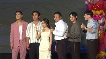南韓《與神同行》續集將上映 5演員來台催票房