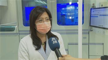 部桃清零計畫大篩檢 直擊林口長庚醫檢師總動員