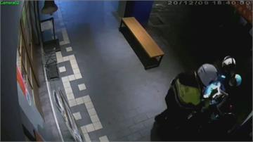 女友喝醉失控變豬隊友!警到場意外查獲男友藏槍