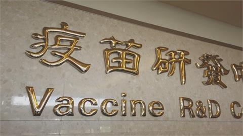 美日韓最好借鏡! 學者籲疫苗國產國造有必要