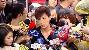 快新聞/囂張潑漆香港歌手何韻詩 11涉案人依4罪起訴