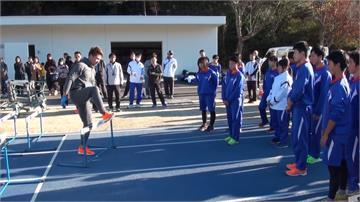 日本奧運銀牌塚原直貴確診武漢肺炎 日職開幕戰又再延期