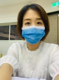快新聞/國民黨籲政府不要阻擋疫苗 李妍慧:不容政治口水阻礙國人健康!