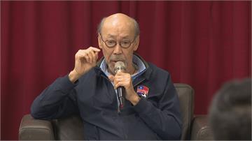 「牛頭帆」來了! 馮淬帆到國民黨演說 直言不同情香港人
