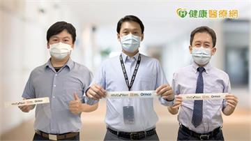 力挺雙北抗疫牙醫 台灣諾保科捐千份防疫物資