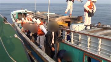 防疫時期不顧國人健康!無良船東塞31名越南偷渡客遭查緝