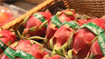從採收、分級到超市踏查完整課程 林俊儀投入火龍果食農教育 │田下大小事|EP23