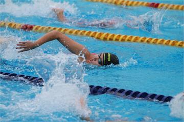 2020全民運動會水上救生賽事 多項成績破大會及全國紀錄