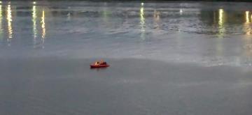快新聞/19歲僑生疑酒後墜淡水河! 包遊艇開趴傳意外 消防持續搜救