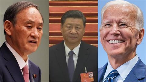 日本六四贈疫苗、美國軍機來台!外媒分析:美日不怕惹怒北京