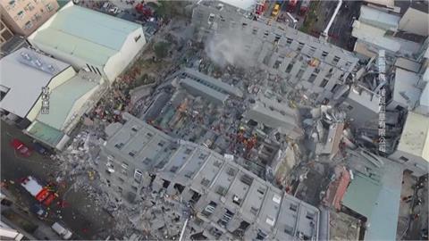 台南維冠大樓重建完成「豪華外觀」曝光 每坪開價有望達18萬