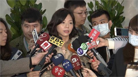 快新聞/黃子哲爆丁怡銘傳訊指責 洪慈庸否認:公然造謠應向社會致歉
