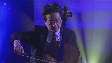 用鼻按弦拉大提琴 張正傑創作「手傷紀念曲」