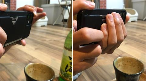 手機拍照姿勢洩年齡?他曝「1分辨關鍵」 網驚呼:真的是這樣