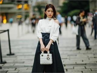 雞排妹遭網友酸「沒工作到日本留學」 親留言回嗆打臉酸民