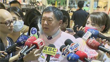 徐旭東出席百貨周年慶活動 預估業績可達108億