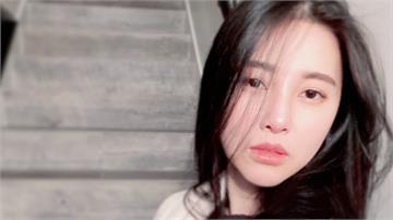 孫瑩瑩宣布「2021我單身了」親認斬斷6年婚姻