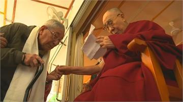 達賴喇嘛驚傳胸腔感染 住院治療狀況穩定