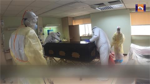 殯葬納入第2類接種對象 優先施打疫苗