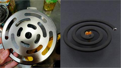 蚊香附「洞洞鐵蓋」怎麼用?功能曝光網驚呆:從小到大都用錯