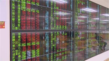 台積電創新天價 台股站上14580點歷史新高
