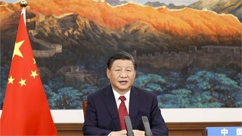 中國讚陽剛打擊「娘炮」嚴禁花美男 2評論家揭習近平為戰爭準備!