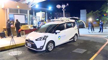 改裝車影響安寧 新北警出動「聲音照相採證車」 取締