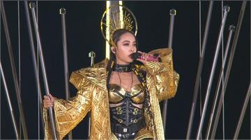 蔡依林世界巡迴 惡之女王嗨翻高雄巨蛋