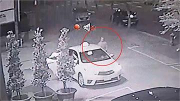 計程車墜台中港4死 船員搭車最後身影曝光