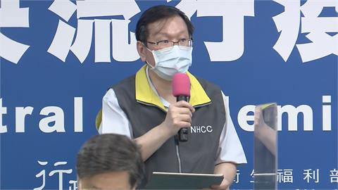 快新聞/三總松山分院門診醫護染疫 莊人祥指「非院內感染」:參加進香確診