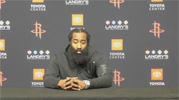 大鬍子如願離開火箭 赴籃網組成三巨頭爭冠