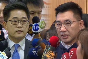 快新聞/監院副院長提名掀波 黃健庭:會找時間再與江啟臣談