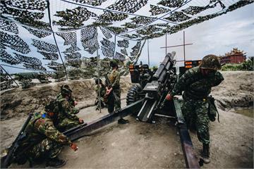 快新聞/志願及義務役後備軍人選充年限擬延長至15年 預計2022年起實施