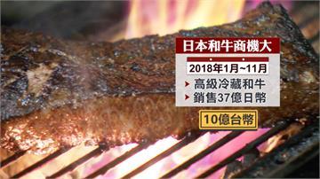 一年吃掉10億台幣!日和牛搶攻台灣年菜市場