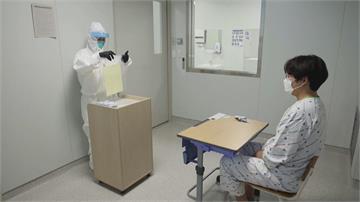 南韓聯考疫情中登場!考生當天接獲確診通知改在醫院應試