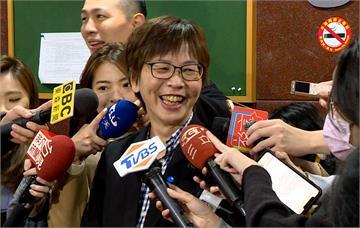快新聞/傳張益贍想與王浩宇結盟?蔡壁如撇清:這個人毫無誠信