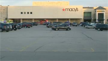 美國威州購物中心驚傳槍擊 至少8人中彈