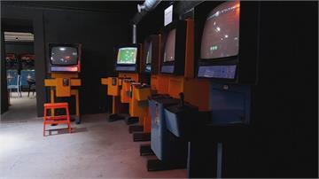 俄羅斯街機博物館 讓電玩迷重溫舊夢