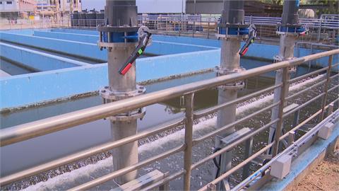 水情吃緊! 台積電自費裝管取次級水、設RO淨水機